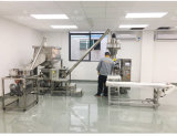 Большая вертикальная автоматическая машина упаковки для зерна и порошка еды