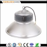LED High Bay 85-265V PF>0.9 5 ans de garantie CE/RoHS/EMC IP30