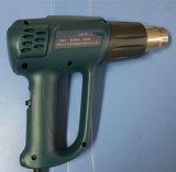 Pistola di calore industriale dell'aria calda di temperatura registrabile
