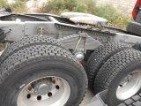 de Aanhangwagen van de Vrachtwagen van de Tractor van 336-420HP Sinotruk HOWO A7 6X4/het Hoofd van de Tractor