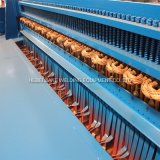 Сварной сетки с электроприводом машина изготовлена в Китае
