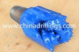 IADC 517 6 bits de cone 1/2 Tricone para a formação dura