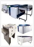Ecoographix T800faの半自動上昇温暖気流CTP