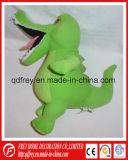 Giocattolo realistico della peluche del coccodrillo di vendita calda per il bambino