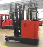 camion elettrico di estensione 1500-2500kg (basamento sopra) con il dispositivo spostatore laterale TF20