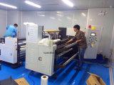 Máquina de alta velocidad de Rewinder de la cortadora