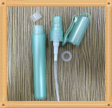 Venda por grosso de materiais de plástico do Tubo Shape Caneta Mini Perfume 5ml Garrafa de aroma