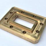 Точные части точности CNC подвергая механической обработке анодируя алюминиевые