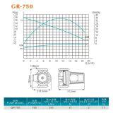 Насос циркуляции горячей воды (GR-750)
