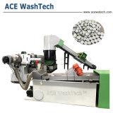 PP PE пластмассовых отходов воды кольцо перед лицом Pelletizer штампов