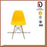 居間の木製の足を搭載するプラスチックDsrの椅子