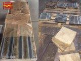 アルミニウム製錬所で使用されるアルミ合金の鋼鉄バイメタルの覆われた