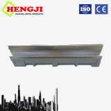 Polímero de elevada qualidade Vala de água de betão