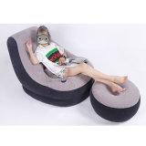 Salotto esterno ultra gonfiabile del sofà di Intex 68564 della mobilia della camera da letto con il sofà di Ottoman+Inflatable Chair+Inflatable