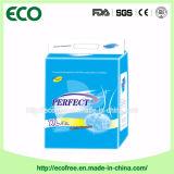 卸し売り高品質の不節制の中国の使い捨て可能な大人のおむつの工場