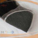 Frontal pieno di Handtied della base del merletto (PPG-l-01679)