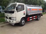 12-15m3 de nieuwe 4X2 Tankwagen van de Olie van de Tanker 170HP van de Brandstof Dongfeng