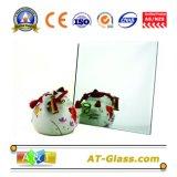 3mm6mm Zilveren Spiegel die voor Decoratief, Meubilair, Badkamers, enz. wordt gebruikt