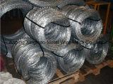 Bto-22 galvanizado mergulhado quente 450, 600, 700, 900, arame farpado da lâmina da sanfona de 960mm