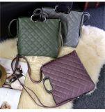 Poignée en métal Fashion Lady Sacs Sacs à main simples à broder Sac (WDL0145)