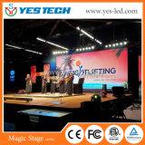 La meilleure qualité P3/P4 LED de la publicité commerciale afficher