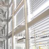 Comitato di alluminio iperbolico per la decorazione di /Wall della soluzione della colonna