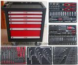 комплект инструмента вагонетки 270PCS с упаковкой пены (FY238A)