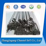 Precio inoxidable inconsútil de la pipa de acero del mercado 300 de China por el kilogramo