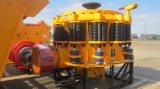 Frantoio idraulico del cono della molla di Symons 4.5FT con capienza 250t/H