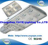 Fabricante do profissional de Yaye 18 de luzes de rua do diodo emissor de luz do CREE 120W com mais de 11 anos de experiência da produção