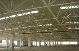 Braguero ligero de la estructura del metal del producto de acero para el edificio del taller