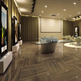 Деревянное Finish Vitrifired Ceramic Floor Tile для Hot Sale