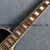 Custom Lp Kits de guitare électrique avec matériel d'Or (BPL-701)