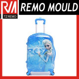 Koffer für Kind-Form-Kind-Gepäck-Spritzen