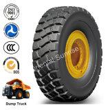 Heavy Duty pneu de camion-benne rigides Earthmover 21.00R35, 24.00R35, 27.00R49