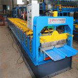 Dx populäre Entwurfs-Farbe StahlIbr Blatt-Formungs-Maschine