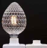 Diamond 2200k à la mode LED Filament ampoule LED Light