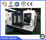 Вертикальный фрезерный станок с ЧПУ модель: VMC500