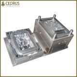 注入のプラスチックは鋳造物のABS HDPE PP PVCプラスチック部品を形成する