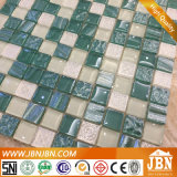Mosaico di vetro di nuovo disegno 2016 per il pavimento e la parete (G823043)