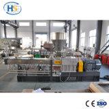 Plastiktabletten-horizontale Wasser-Ring-Strangpresßling-Maschine