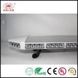 Tow Truck/Outdoor Police LED Lightbar Aluminum Lightbar를 위한 LED Amber Warning Lightbar/Emergency Light Bar