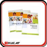 , 인쇄 인쇄하는 카탈로그 인쇄하는, 주문 풀 컬러 전단 플라이어 소책자 잡지