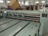 Corrugated машина завальцовки & отрезать & разрезать Paperboard в Китае