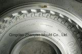 5.50-13 Moulages obliques de pneu de camion
