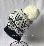 Горячая продажа мода вязание Red Hat (JTB218)