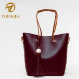 Saco Crossbody personalizados de alta qualidade de bolsas de couro senhora para Mulheres