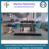 Chinesisches Furnierholz CNC-hölzerne Furnier-Blattschalen-Drehbank