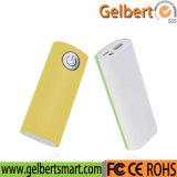 Gelbert barato com carregador USB RoHS portátil universal