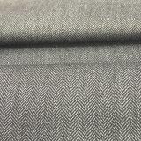 66 32 2 T/R/Sp gefärbtes Klage-Gewebe für Kleid